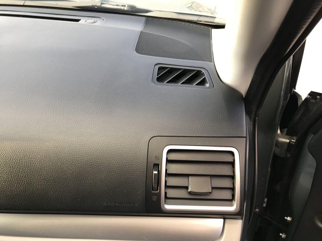 Autoprofix. Subaru Forester. Торпеда.