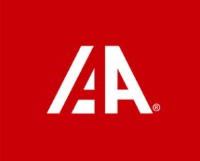 Autoprofix. Логотип IAAI