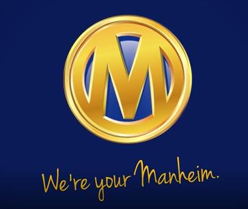 Autoprofix. Логотип Manheim