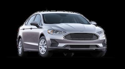 Autoprofix. Ford Fusion S