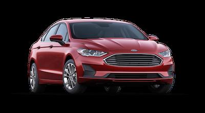Autoprofix. Ford Fusion SE