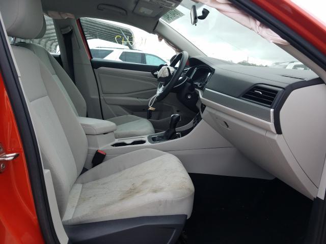 Autoprofix 2019 VOLKSWAGEN JETTA S передний рядсидений