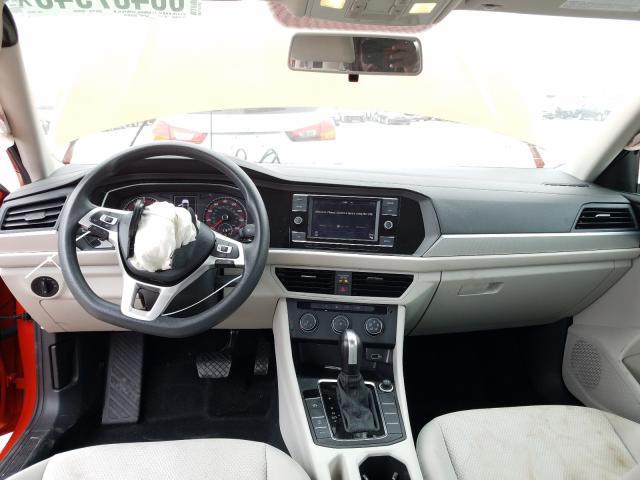 Autoprofix 2019 VOLKSWAGEN JETTA S передняя панель
