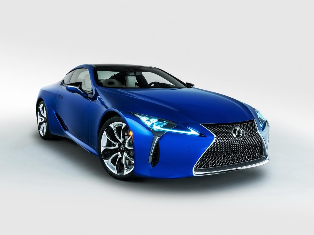 Autoprofix _lexus_lc_500 синий на белом